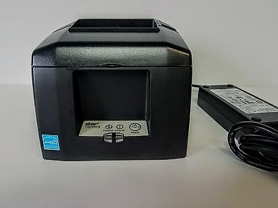Excellent Condition Star Micronics Thermal POS (point of sale) Printer TSP650II