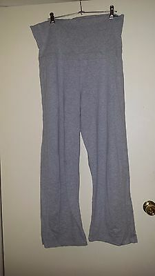 Bonds Maternity Lightweight Tracksuit Pants size XL