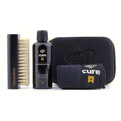 CREP PROTECT NEW Cure Shoe Cleaning Kit BNWT