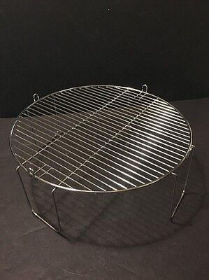 Nuwave Oven Pro Wire Rack Replacement 1 Inch or 3 Inch Height