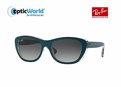 293cccdd3a0d RAY-BAN RB4227 AUTHENTIC Designer Sunglasses with Case (All Colours) - EUR  105