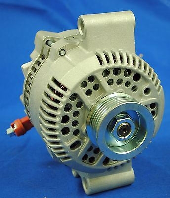 Alternator ford escort zx2