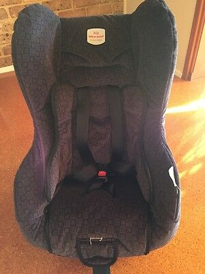Safe-n-Sound Compaq Deluxe Convertible Child Restraint