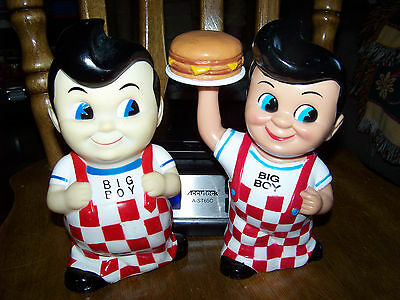 Big Boy Piggy Banks-MAKE OFFER!!