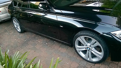 "BMW F30 Sport Line 19"" Wheels and Tyres (all 4)"