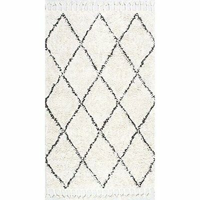 Nulo Spre14a609 Nuloom Venice Collection 100 Percent Wool Area Rug