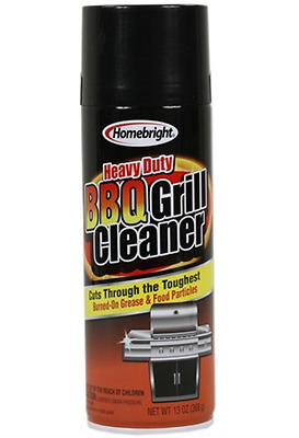 Homebright BBQ Grill Cleaner