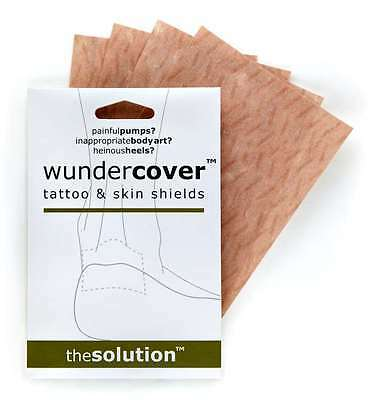 Skin Match Tape | Adhesive Skin Tape Cover up Tattoos | Prevent Feet Blisters