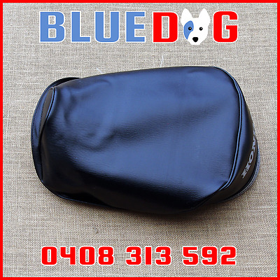 HONDA CT110 TRAIL 86-94 Seat Cover 320mm In Lenght **Aust Stock** HP61