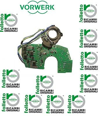 Interruttore regolabile vorwerk folletto vk 140 150 cod - Folletto vk 140 nuovo ...