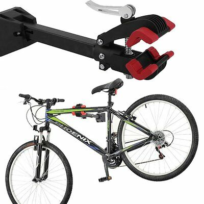Bicycle Cycle Maintenance Mechanic Repair Stand Clamp Vice Repair Folding Clamp