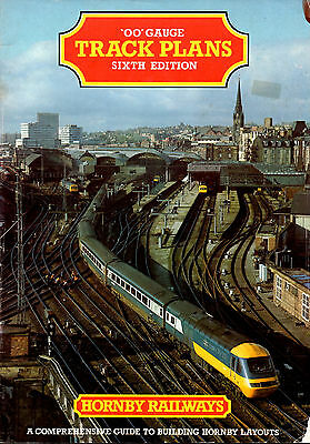 Hornby Track Plans - 1983 - 6th Edition
