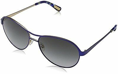 Guess GM0714, Occhiali da Sole Donna, Blau (Blau B44), Medium (e1G)