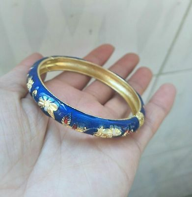 Cloisonne child Bracelet