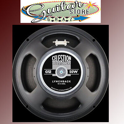 CELESTION - Lynchback G12-50 GL  8Ohm