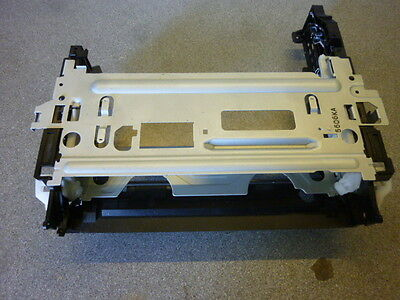 Panasonic Nv-Hs800 Complete Cassette Housing Assy For K Deck