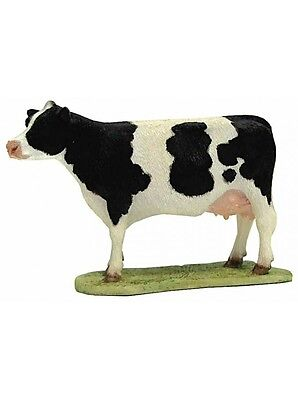 Border Fine Arts Mini Animals Collection Fresian Cow A22478 New & Boxed