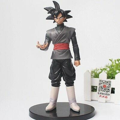Dragon ball Z Super Goku Black Zamasu Vol.2 Action Figure