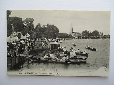 L.l. 595 River View At Marlow