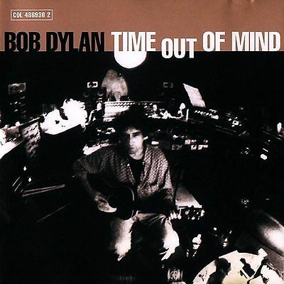 BOB DYLAN ~ TIME OUT OF MIND~ 2 x 180gsm MOV AUDIOPHILE VINYL LP ~ NEW & SEALED