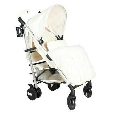 my babiie billie compact fold faiers mb51 chevron stroller. Black Bedroom Furniture Sets. Home Design Ideas