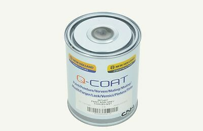 9973487 Paint 1Lt Agri Grey Series Fiat Tractor