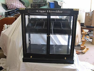 Cigar humidor cabinet.free Uk delivery