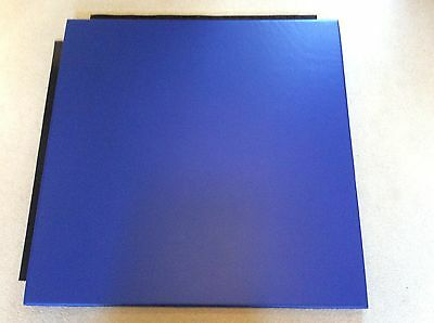 28 Exercise Floor Soft Play Crash Mats Velcro Fastening 1m Square 40mm Thick