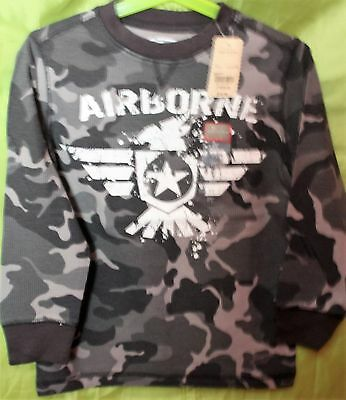 Bnwt Authentic Arizona 10* Assorted Colors & Designs Boys Tops Sizes 3 & 5 Years