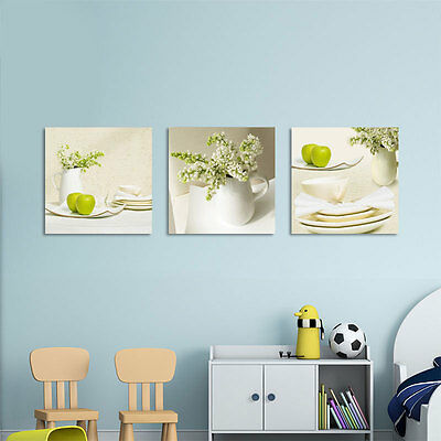 Modern Abstract Canvas Painting Print Picture Photo Home Decor Wall Art Framed