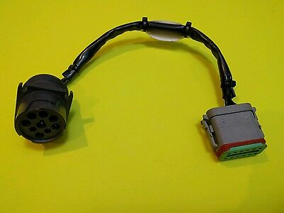 Cummins Inline 6 cable adapter