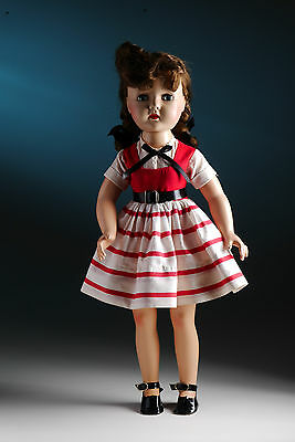 1954 Effanbee Honey Walker doll 18""