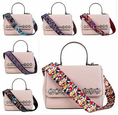 Handle Satchel Replacement Handbag Bag Strap Crossbody Shoulder Wallet Purse