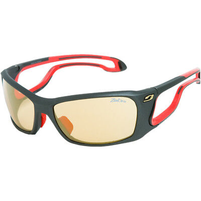 Julbo Pipeline Zebra Antifog Photochromic Sunglasses