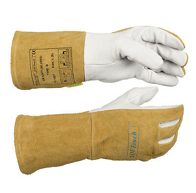 WELDAS SOFTouch, TIG Welding Gloves, HIGH QUALITY