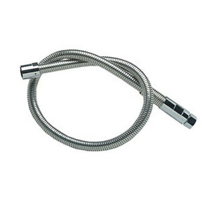 "Encore® Pre-Rinse Hose Assembly without Grip | 54"" Long"