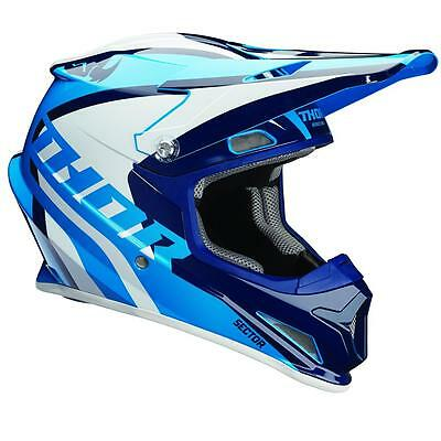 Thor Casco Sector Rcht Nv/bl Xs