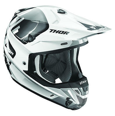 Thor Casco S7 Vergvort Wh/gy Md