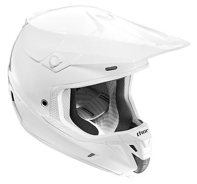 Thor Casco S14 Verge White Xs
