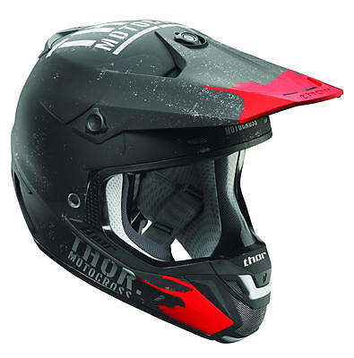 Thor Casco S7 Verg Object Bk Xl