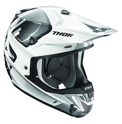 Thor Casco S7 Vergvort Wh/gy Xl