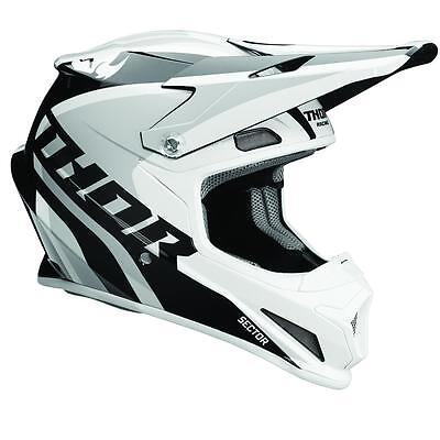 Thor Casco Sector Rcht Wh/gy Xl