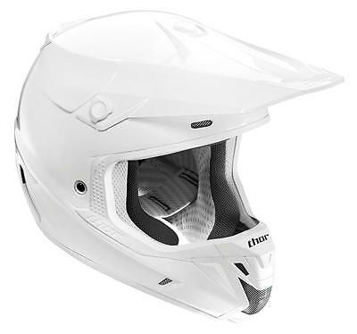 Thor Casco S14 Verge White Md