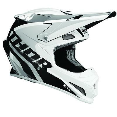 Thor Casco Sector Rcht Wh/gy 2X
