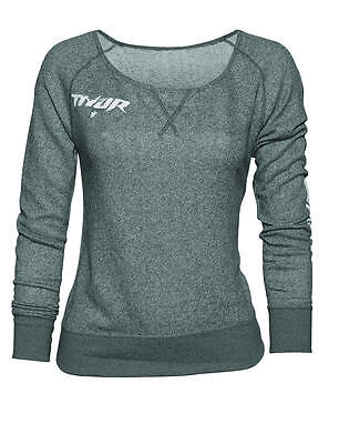 Thor Sudadera S7W Roost Gy Sm
