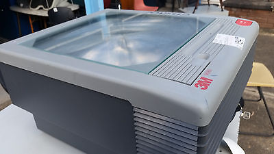 Clean*working*3M 9080*overhead Projector*ex Government*transparency*+ Others