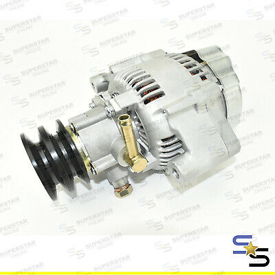 Alternator for Toyota 4Runner LN130R 2.8L 3L Diesel 1989-1996