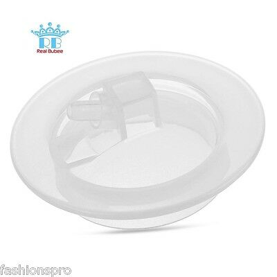 Real Bubee Mummy Breast Pump Replacement Cylinder Head Accessories
