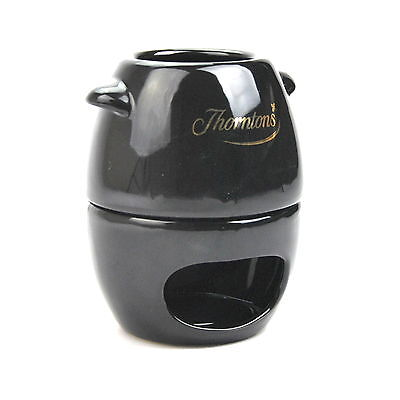 Thorntons Ceramic Chocolate Fondue FREE Postage
