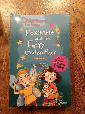 NEW CHUCKLERS Fun Fiction 14 Book Collection Oxford Reading Tree Series